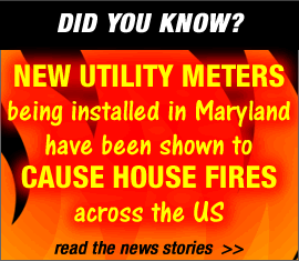 """The real truth about your utility's new """"Smart"""" Meters 