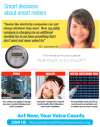 MD Smart Meter Informational Brochure